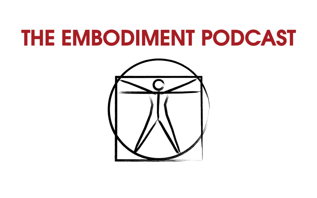 158. Embodied Meditation – with Mark Walsh