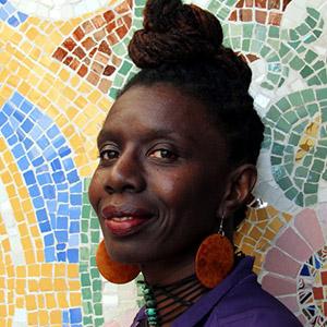 Dr Valerie Mason -John