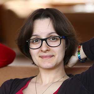 Julie Esse