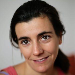 Pilar Corcuera Botana